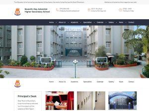 sdaschoolahmedabad.com-omfinitive