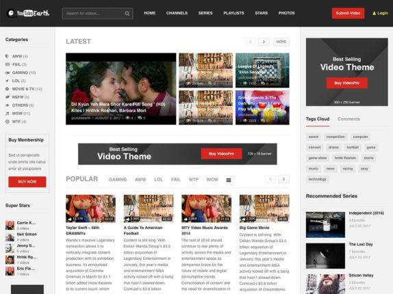youtubeearth.com-omfinitive